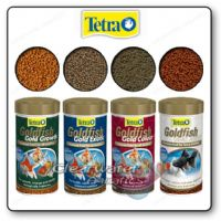 Tetra Gold Foods All Types